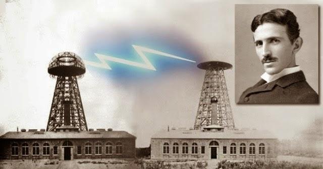 Il raggio riflesso due scienziati russi vogliono for Costruire una torre di osservazione