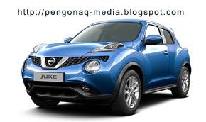 Juke - Nissan Mobil Terbaik Pilihan Keluarga Indonesia