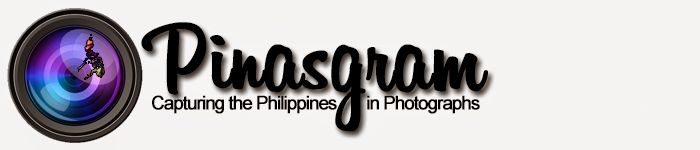 Pinasgram:  Capturing the Philippines in Photographs