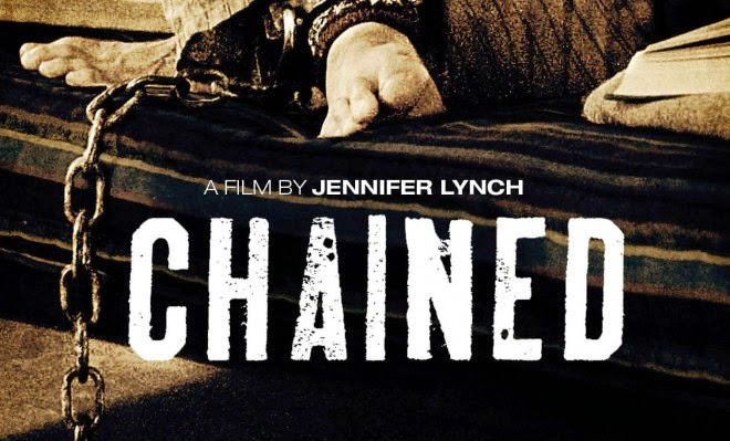 chained-horror-recensione