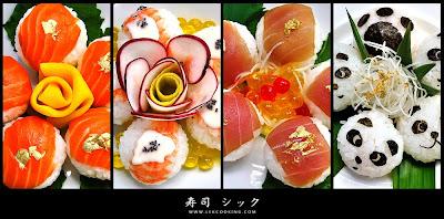 เรียน ทําอาหารญี่ปุ่น (Japanese Cooking Course)