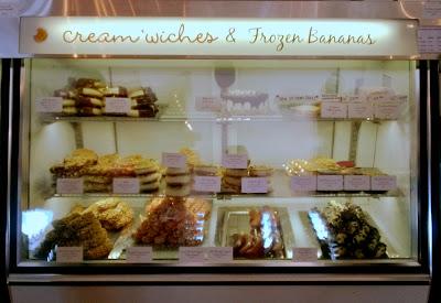 The Manhattan Beach Creamery