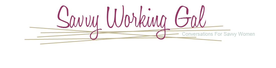 Savvy Working Girl Ride of Your Lifre Book Review