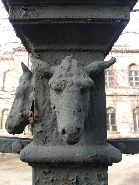 Szent István Egyetem  Állatorvos-tudományi Kar Faculty of Veterinary Science  1078 Budapest  István utca 2