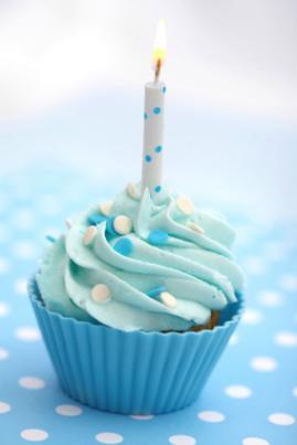 cupcake birthday Cupcakes!