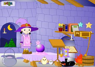 http://www.juegosxachicas.com/juegos/decoracion/la-torre-de-la-bruja.html