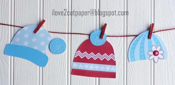 winter hats, winter wear, ilove2cutpaper, LD, Lettering Delights, Pazzles, Pazzles Inspiration, Pazzles Inspiration Vue, Inspiration Vue, Print and Cut, svg, cutting files, templates,