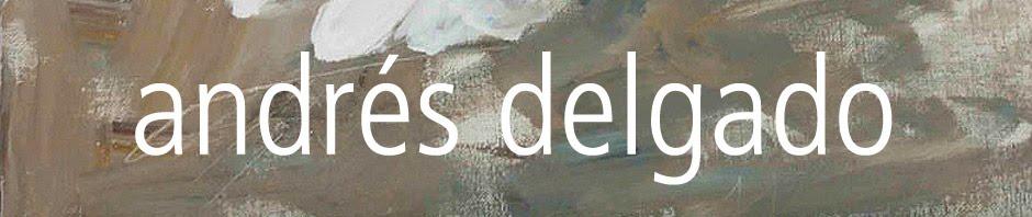 El blog del pintor canario Andrés Delgado