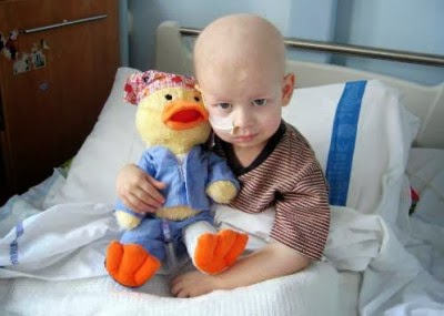 Children's Cancer: prevention and how to deal with your child