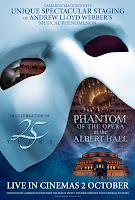 The Phantom of the Opera at the Royal Albert Hall (2011) online y gratis