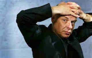 Fr Brian Eno