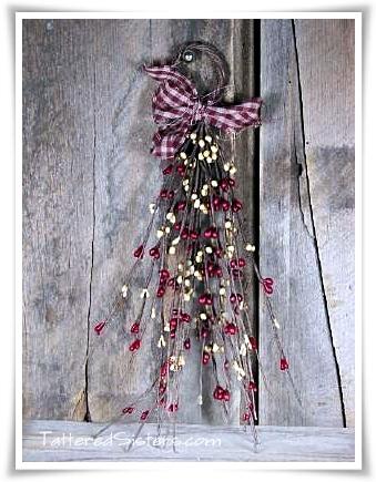 Pip Berries Home Decor