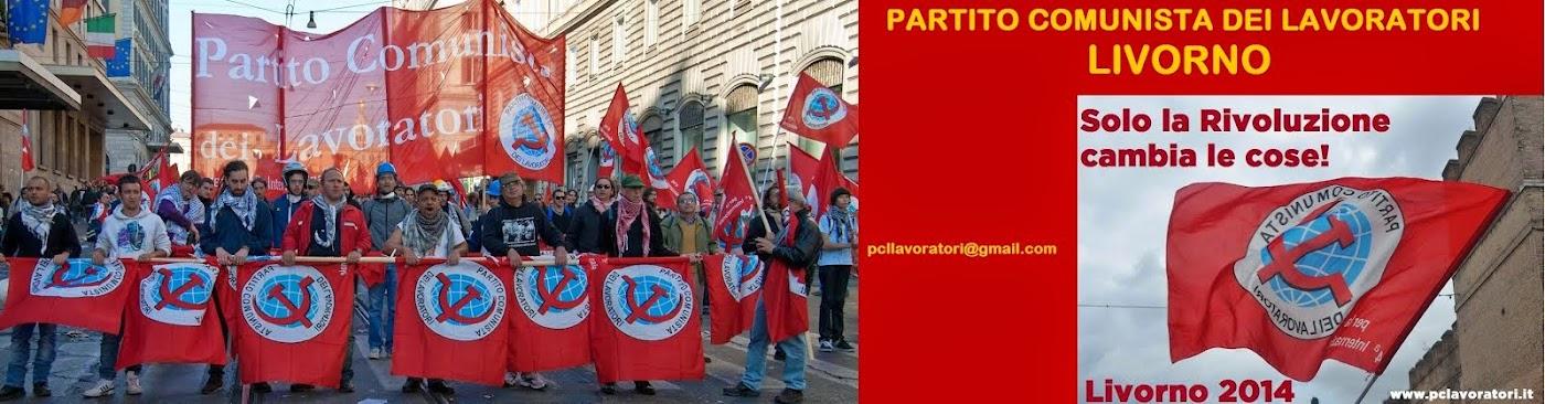 PCL Livorno 2014