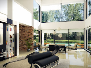 Choose a Modern Home of Pampering