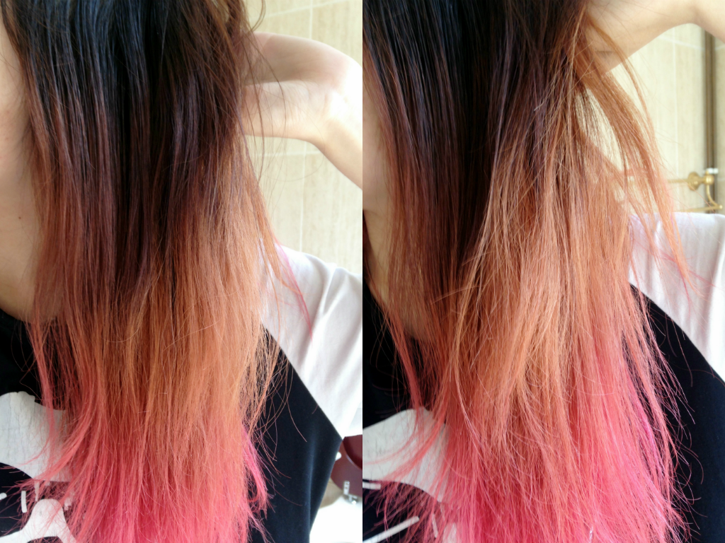 Getting Rid Of Red Hair Jobaz Hair Colour Remover Max