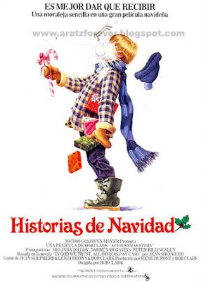 Historias de Navidad, Bob Clark