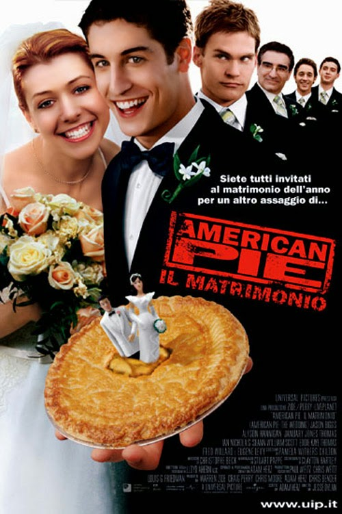 American Pie 3: ¡Menuda boda! (2003)