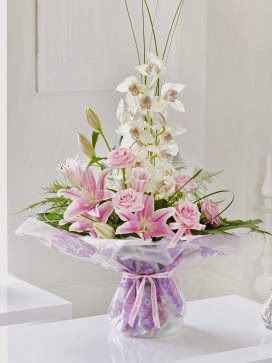 Same day flowers delivery