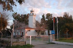 Mersin Deniz Feneri