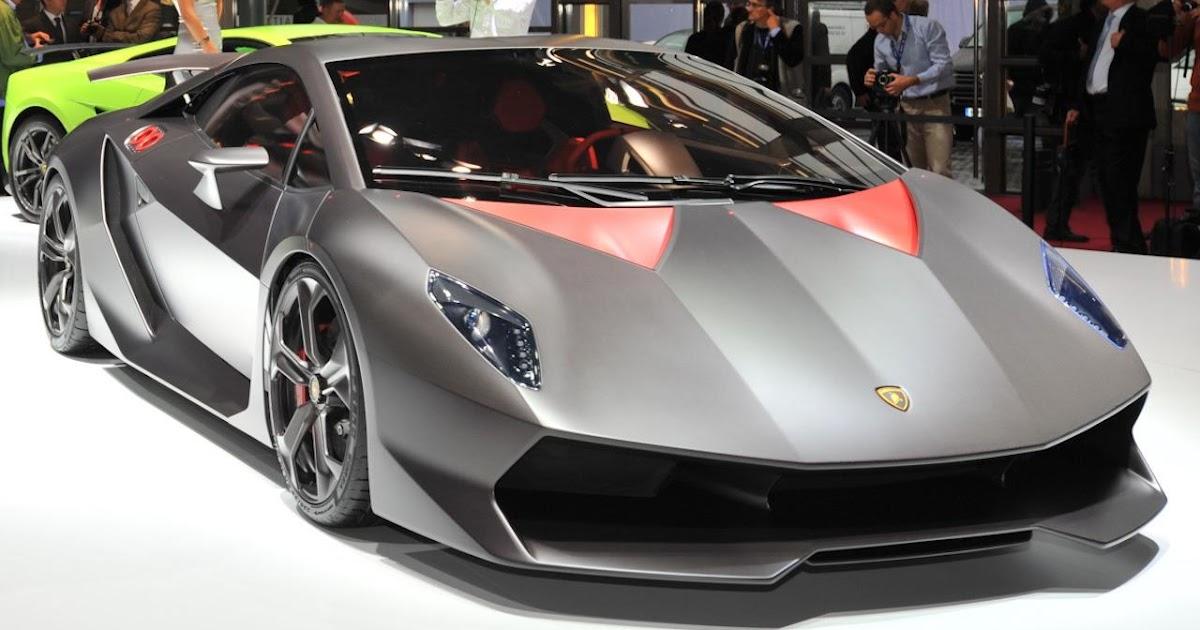 Lamborghini Zentorno Lamborghini 2016