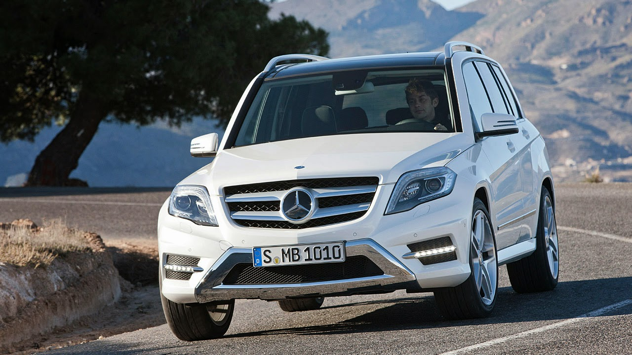 worldscarnews mercedes benz glk 350 2013 finally a 4