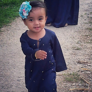 Qisya Nur Zahra