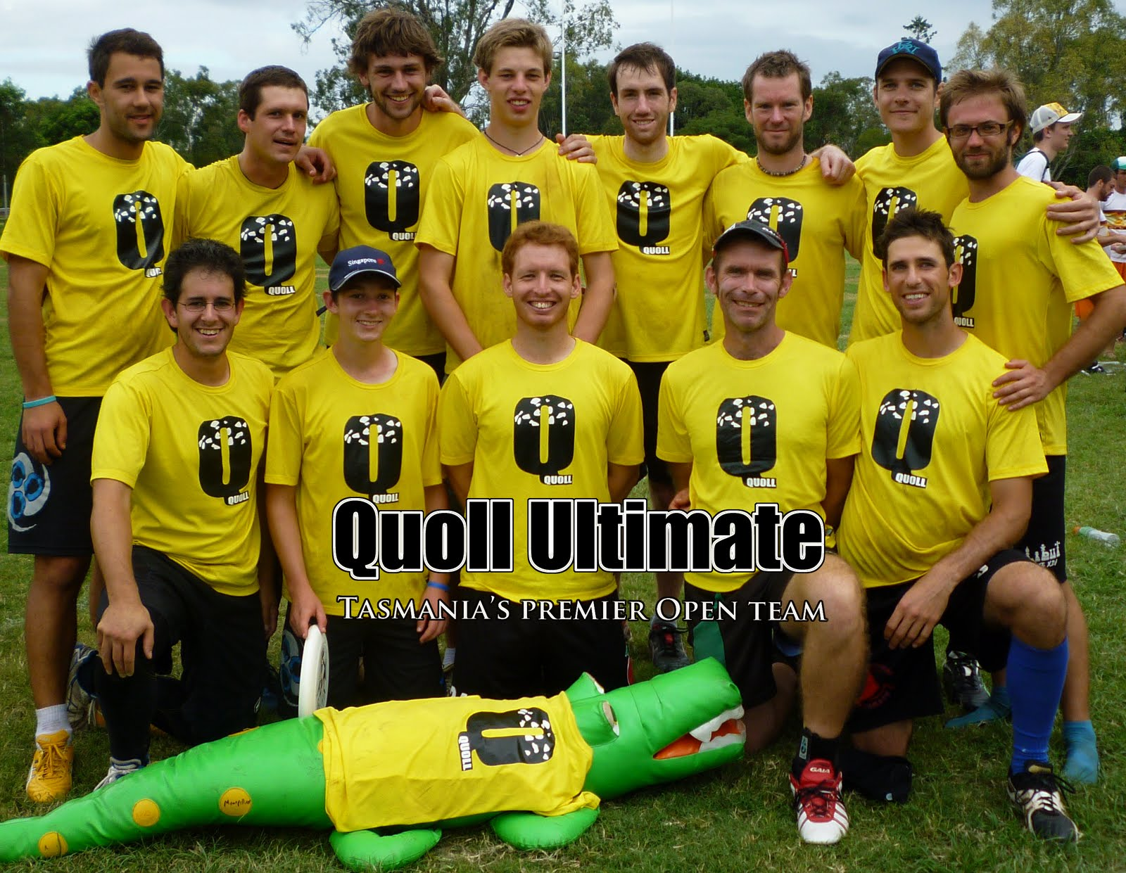 Quoll Ultimate