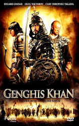 Baixe imagem de Genghis Khan: A Lenda de Um Conquistador (Dual Audio) sem Torrent
