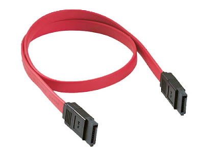 gambar kabel Sata