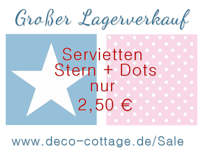 http://www.deco-cottage.de/Sale/