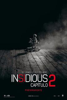 Insidious Capítulo 2