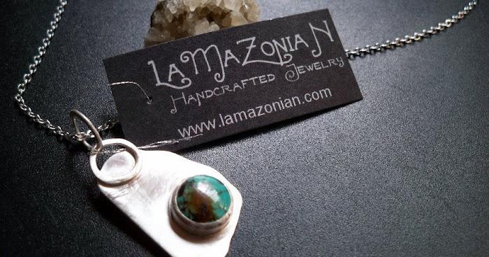 LaMaZoniaN's Blog