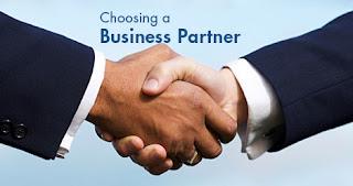 tips memilih partner usaha