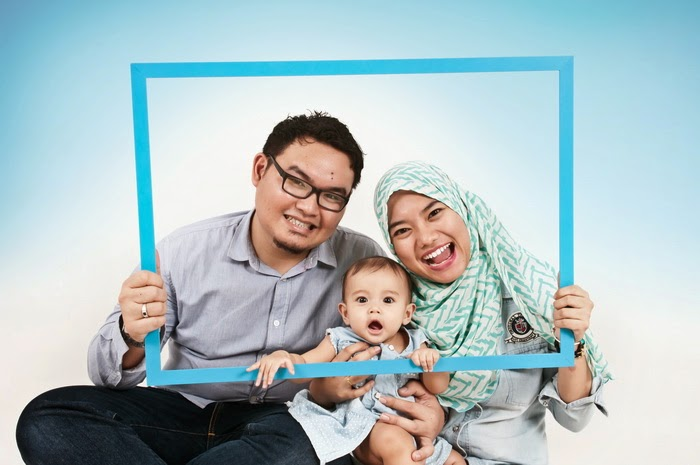 Aaisyah Sofea's First Photoshoot
