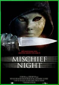 Mischief Night (2013) 3GP-MP4