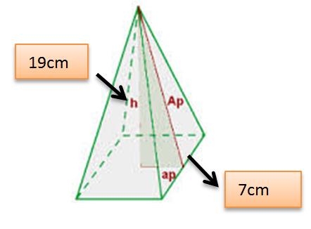 Curiosidades Matemáticas: Áreas y Volúmenes del Prisma Pentagonal ...