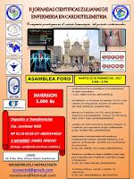 SOCVECTEL JORNADAS CIENTIFICAS REGIONAL