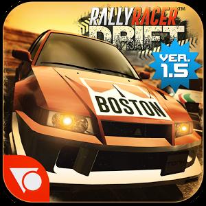 Rally Racer Drift v1.56
