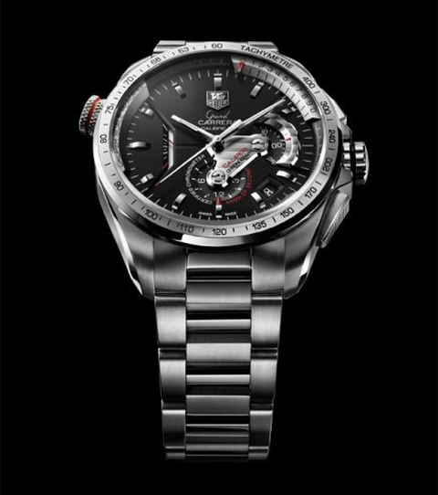 Relojes online catalogo de relojes tag heuer for Catalogo grand prix