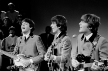 The Beatles Play the Netherlands