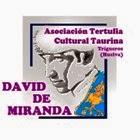 Tertulia David de Miranda