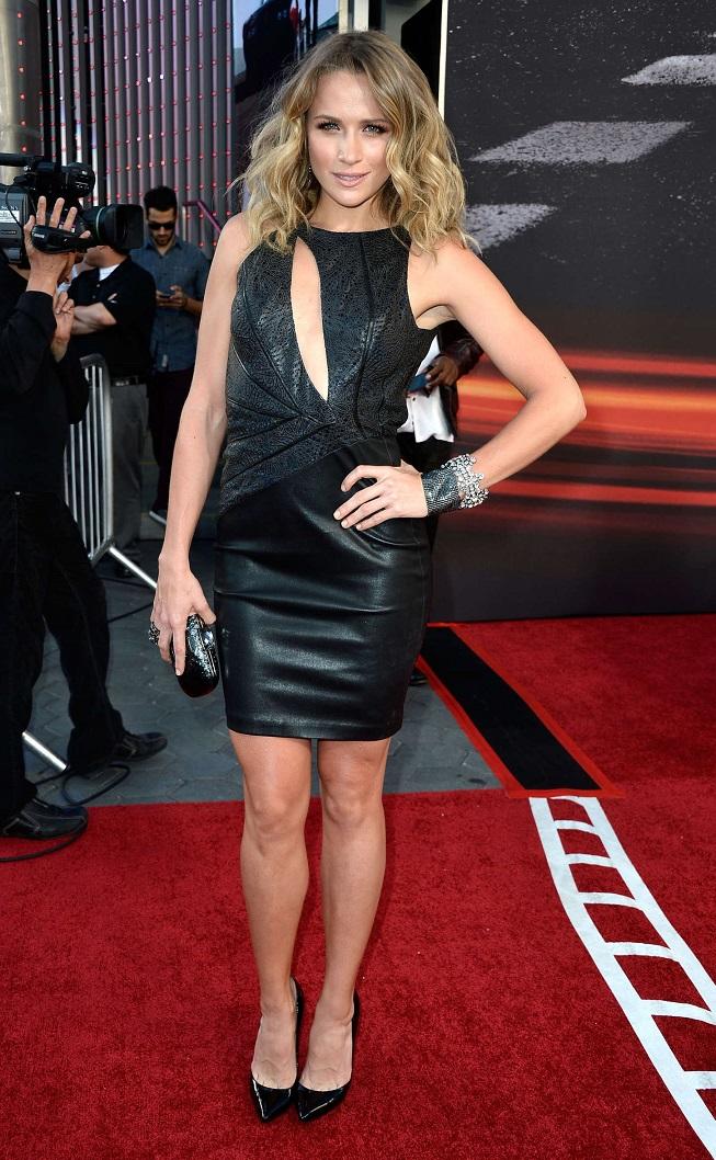 "Shantel VanSanten - ""Fast & Furious 6"" Premiere in Universal City, California"