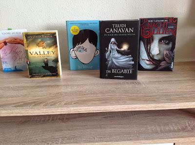 Die fünf Bücher
