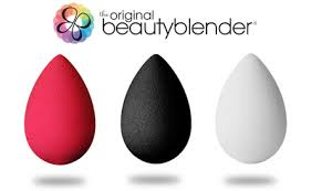 beauty blender  outras cores