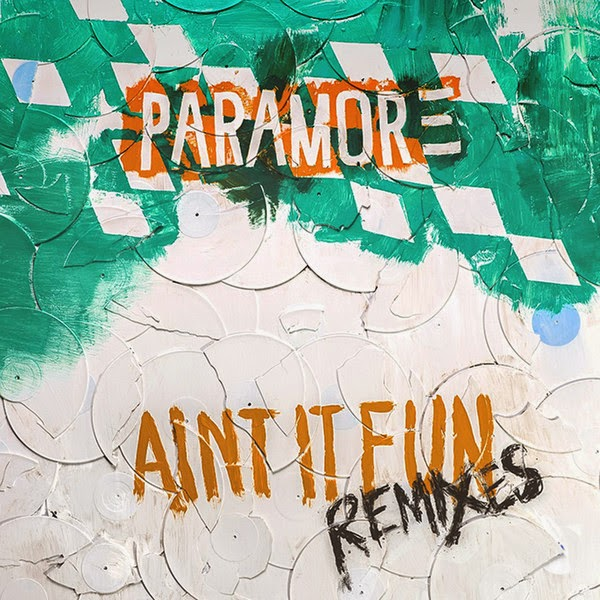Aint It Fun Paramore Album Paramore - Ain�...