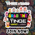 """Grab The Tinge"" Contest : Take home amazing PRIZES from Spritzer and ZALORA"