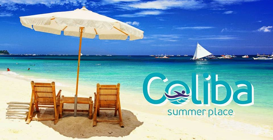 Coliba summer place