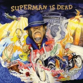Download Full Album Superman Is Dead Sunset di Tanah Anarki (MP3 & M4A ...