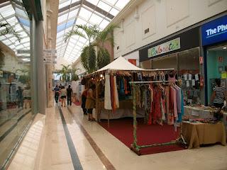 Outlet Centro Comercial la Trocha Coín