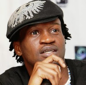 Paul Okoye's Joking Session With Fans Would Make Basket Mouth EXTREMELY Jealous Cos Paul Just Made Us Laugh Out Our Hearts!